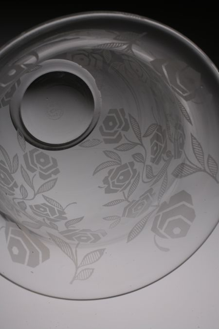 Baccarat roses Vase_c0108595_1145325.jpg