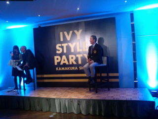 IVY STYLE PARTY_a0142317_15460467.jpg