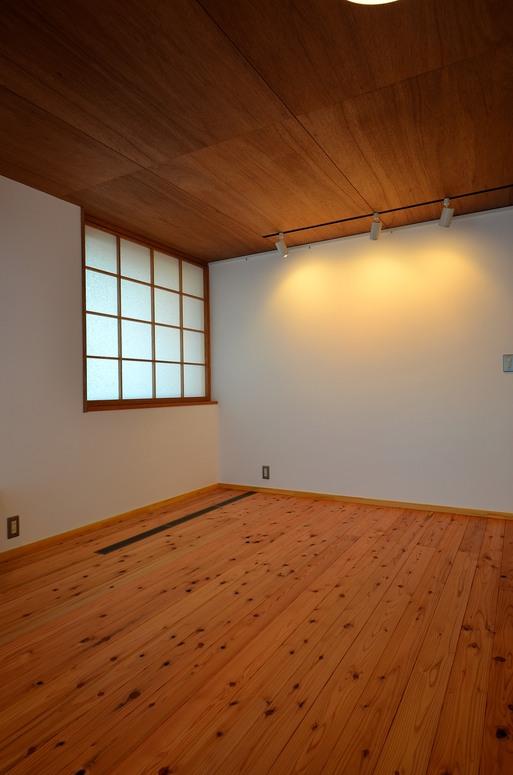 SKさんの家 見学会終了 2013/12/8_a0039934_17481724.jpg