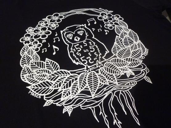 """Htach"" 5th anniversary collaboration T-shirts_d0165136_17263868.jpg"