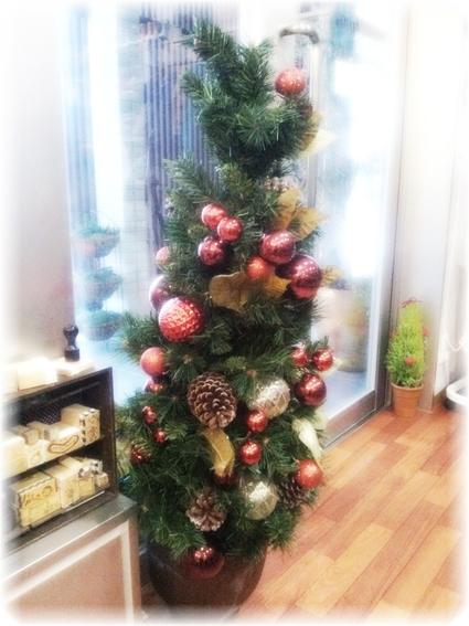 クリスマスと言えば。。。_e0184146_15381598.jpg