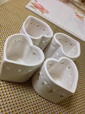 100均陶器でポーセラーツ⁈_e0086864_011846.jpg