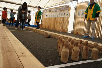 オビダラ館2013 in 日南カツオ・マグロ祭り_f0138874_11373364.jpg