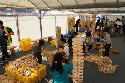 オビダラ館2013 in 日南カツオ・マグロ祭り_f0138874_11404423.jpg