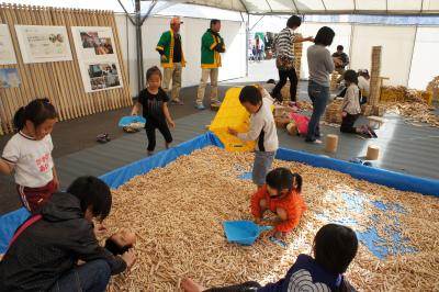 オビダラ館2013 in 日南カツオ・マグロ祭り_f0138874_1141141.jpg