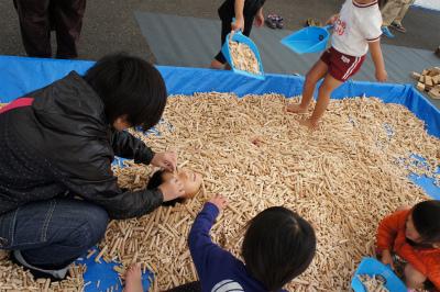オビダラ館2013 in 日南カツオ・マグロ祭り_f0138874_11412420.jpg