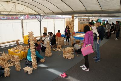 オビダラ館2013 in 日南カツオ・マグロ祭り_f0138874_11432789.jpg