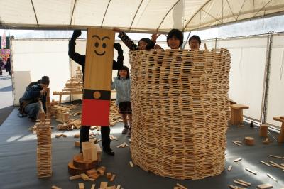 オビダラ館2013 in 日南カツオ・マグロ祭り_f0138874_11441440.jpg