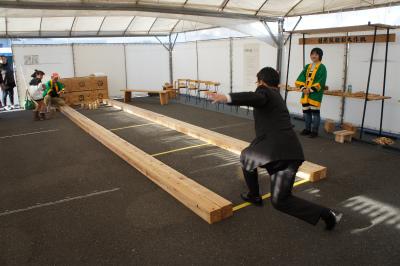 オビダラ館2013 in 日南カツオ・マグロ祭り_f0138874_11454365.jpg