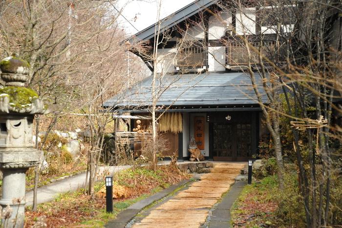 初冬の奥飛騨へ_a0049296_18273049.jpg