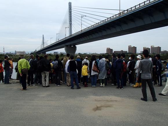 外来魚駆除釣り大会in淀川2013秋_a0263106_15321518.jpg