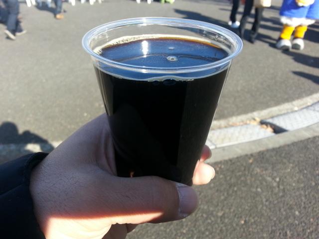 12/7 2013ラスト味スタグルメ 牛タン&クラフト・ビール_b0042308_23345366.jpg