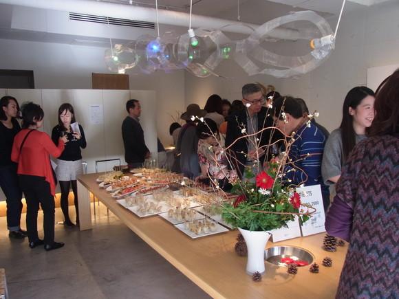 2013年『自然派ワインの新酒を楽しむ会』を開催しました。(記: 藤本 洋子)_a0195310_23133280.jpg