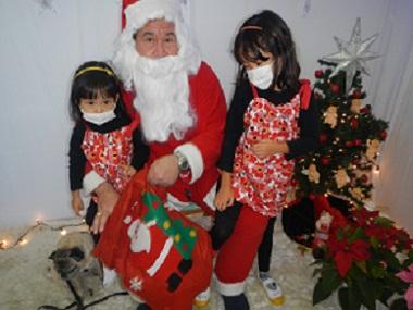 クリスマス_f0153418_9271791.jpg