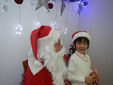 クリスマス_f0153418_9274521.jpg