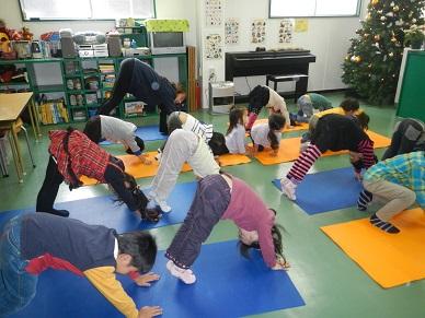 クリスマス_f0153418_9513057.jpg