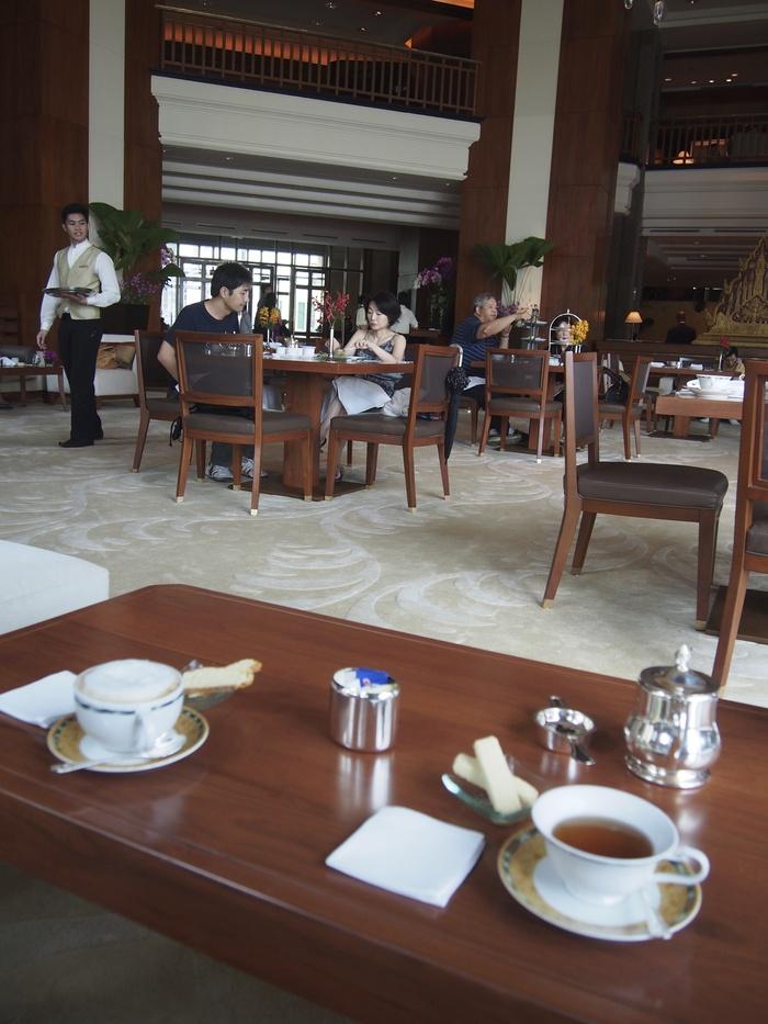2013 11月 バンコク(41) ホテルの水上バスにのってみた・・・_f0062122_4472895.jpg
