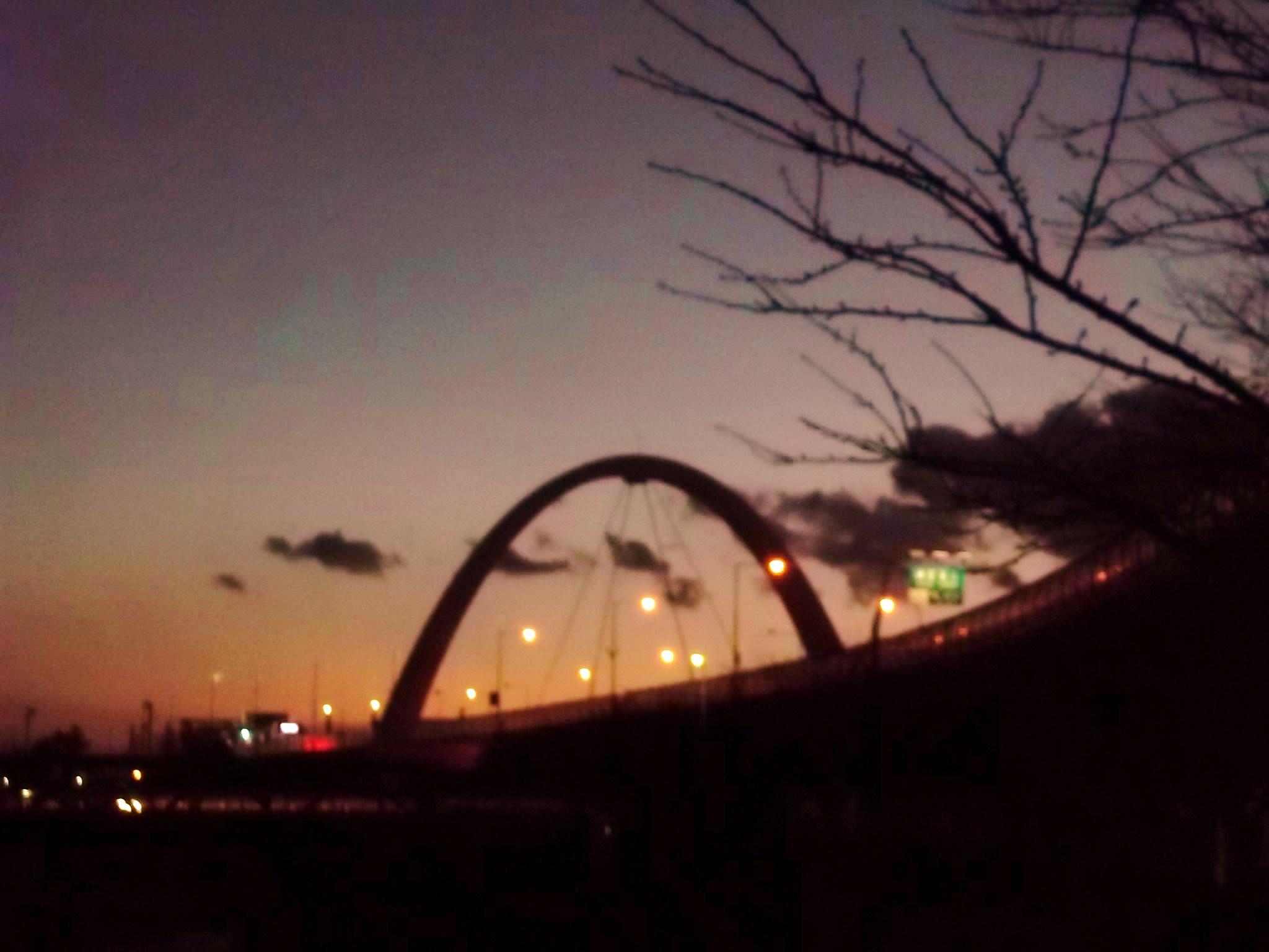 夕暮れの散歩...._b0137932_19345929.jpg