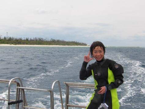 12月11日記念ダイビングで最高(^^)v_c0070933_20365044.jpg