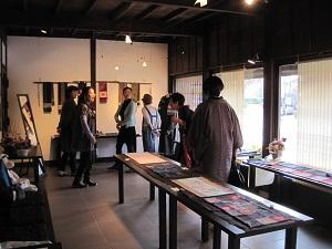 加賀友禅と昔キモノ~おしゃれ小物展_f0233340_005917.jpg