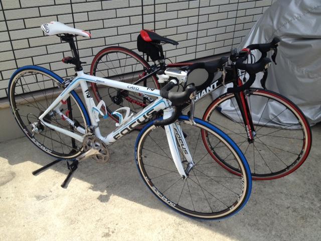 ... と自転車日記 roaddiary.exblog.jp
