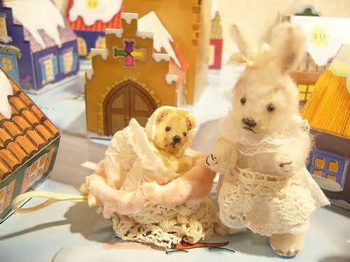 クリスマスは 大切な人を 思い遣る気持ちが行き交う 優しい季節。。。。。。.☆*:.。.☆*†_a0053662_16345240.jpg
