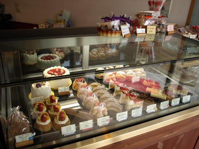 食べある記な話 「ケーキの世界」_d0153062_9434574.jpg