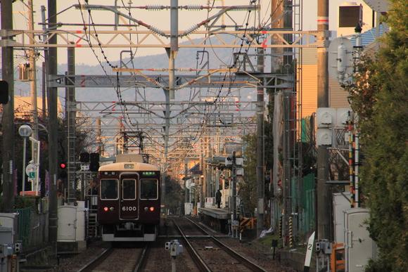 阪急 箕面線 日本の始動_d0202264_19242451.jpg