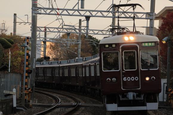 阪急 箕面線 日本の始動_d0202264_1924341.jpg