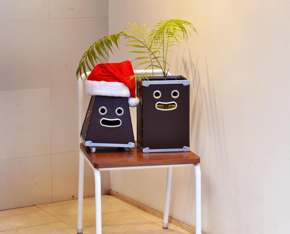 京都本店のクリスマス☆_b0087378_14221522.jpg