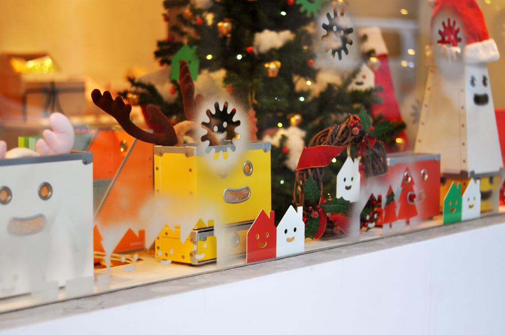 京都本店のクリスマス☆_b0087378_1422372.jpg
