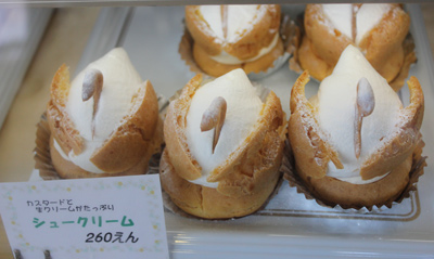 猪苗代にあるカフェ&レストラン【デセール カワウチ】_d0250986_14215187.jpg