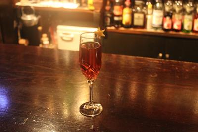 いい人と、いい酒で、いい夜ができあがる。「Bar Octave」_d0250986_15181159.jpg