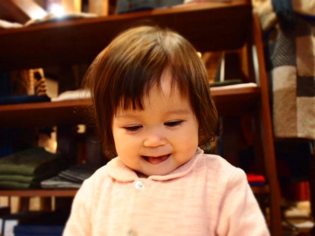 1歳になりました。_d0228193_10352594.jpg