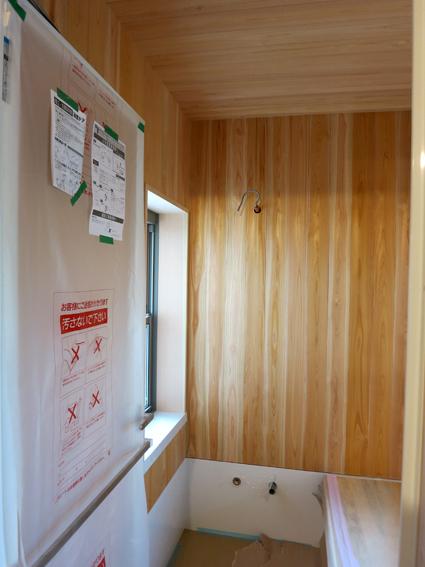 お風呂はテンションがあがります_a0148909_1661457.jpg