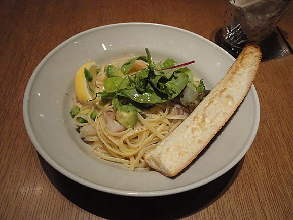 COOKCOOP CAFEでランチ_e0230011_17511875.jpg