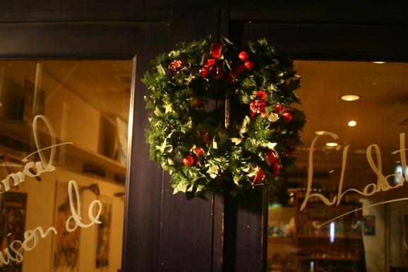 クリスマスツリーがやってきました!_e0190216_2315110.jpg