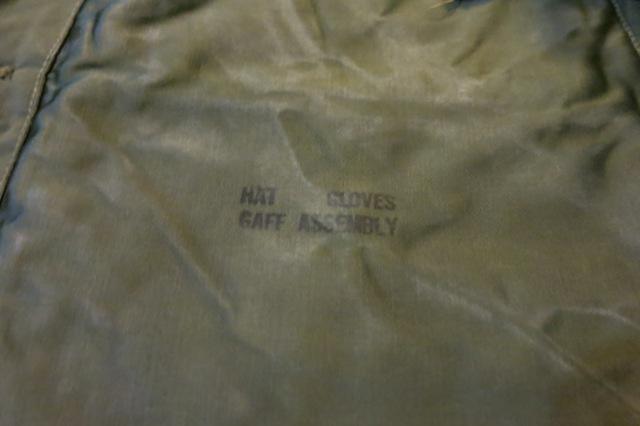 アメリカ仕入れ情報#41 40'S WWⅡ US AAF C-1ベスト!_c0144020_1157075.jpg