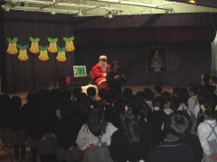 12月10日(年少 クリスマス会)_d0091723_20461298.jpg