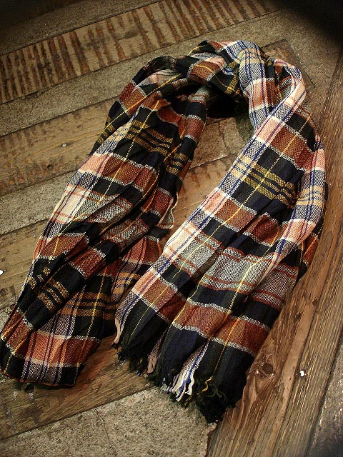 NEW : HACKETT LONDON [SCARVES] COLLECTION 2013 WINTER !!_a0132147_1473097.jpg