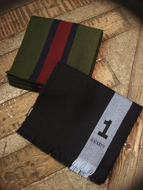 NEW : HACKETT LONDON [SCARVES] COLLECTION 2013 WINTER !!_a0132147_1481392.jpg