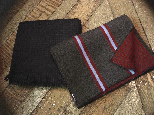 NEW : HACKETT LONDON [SCARVES] COLLECTION 2013 WINTER !!_a0132147_1482237.jpg