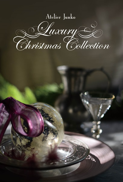 Luxury Christmas Collection in 高松_c0181749_17005063.jpg