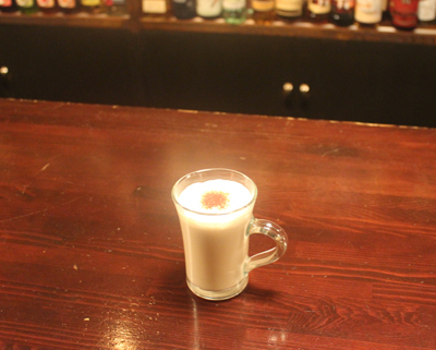 いい人と、いい酒で、いい夜ができあがる。「Bar Octave」_d0250986_1111227.jpg