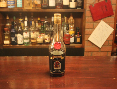 いい人と、いい酒で、いい夜ができあがる。「Bar Octave」_d0250986_11135724.jpg