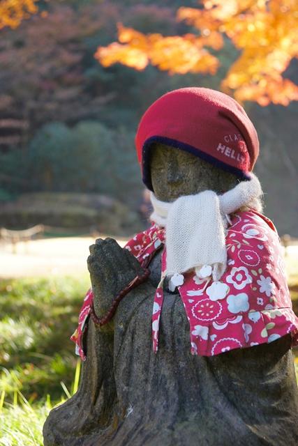 鎌倉 明月院の紅葉が見頃でした_b0145398_16391263.jpg