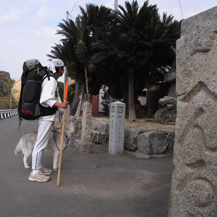Memory of the second pilgrimage with Husky HANA II_c0049299_15174146.jpg
