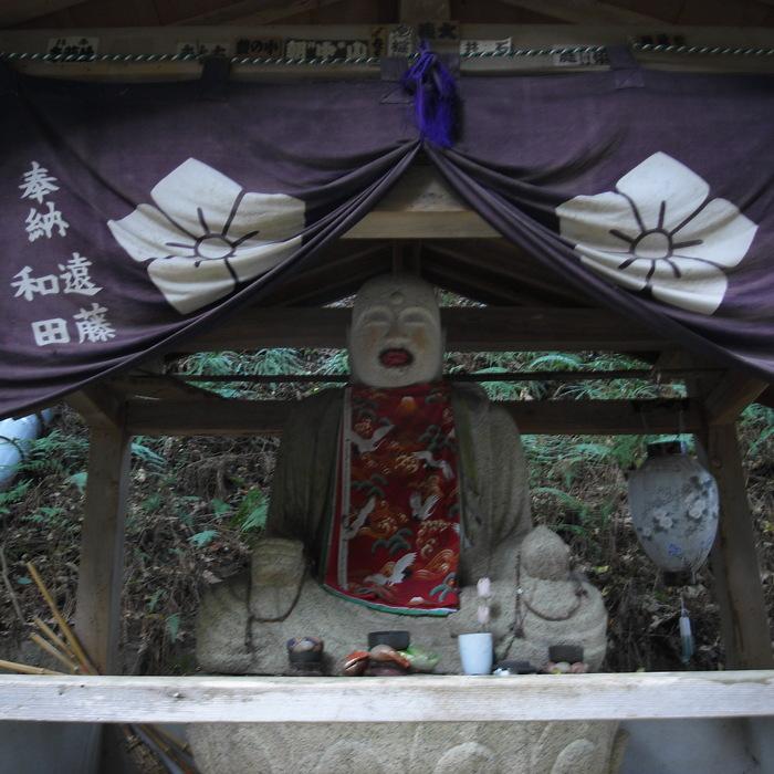 Memory of the second pilgrimage with Husky HANA II_c0049299_15202378.jpg