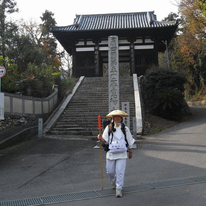 Memory of the second pilgrimage with Husky HANA II_c0049299_15225430.jpg
