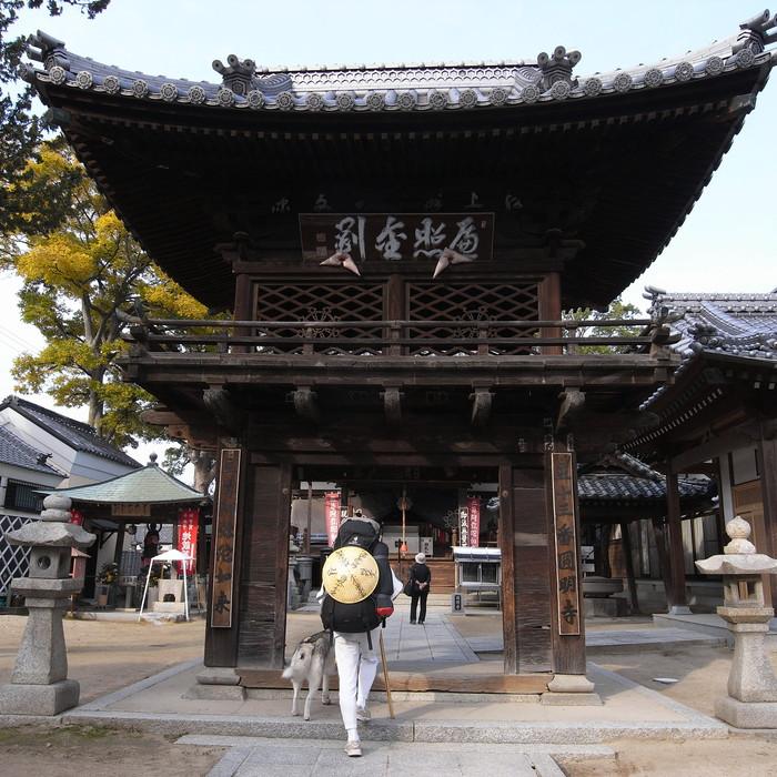 Memory of the second pilgrimage with Husky HANA II_c0049299_15263670.jpg
